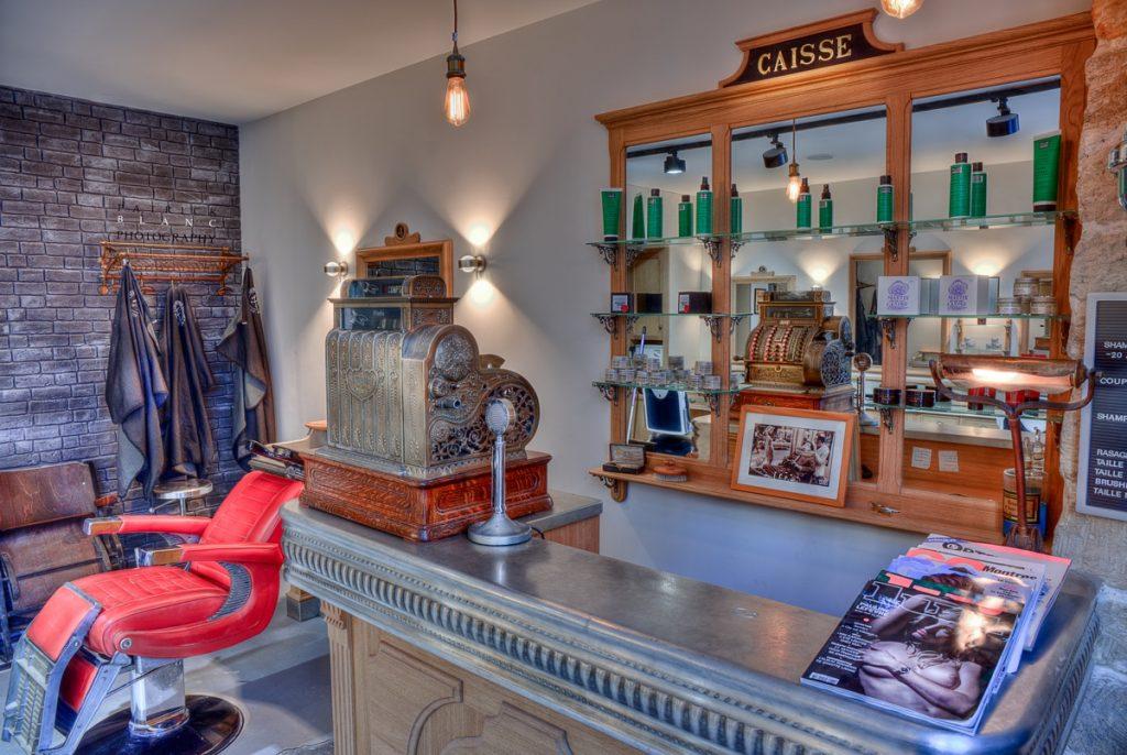menu of service barber shop ile saint louis les mauvais gar ons. Black Bedroom Furniture Sets. Home Design Ideas